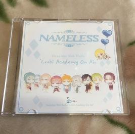 Nameless CD